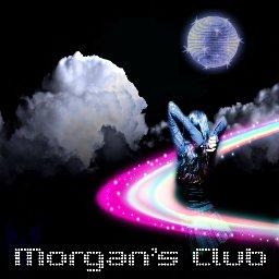 LE MORGAN\'S CLUB