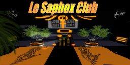 LE SAPHOX CLUB