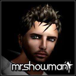 DJ SHOWMAN
